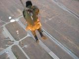 ВДВ прыжки с ми-8 2012 мой 2 прыжок