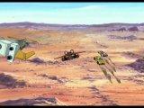 Трансформеры: Армада - Решающий бой 21 серия | Transformers: Armada - Decisive Battle 21 series