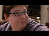 Дженнифер Холлэнд в американском пироге 7 (лучшие моменты)