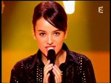 Alizee - La Isla Bonita (Live) (Madonna Cover)